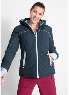24ff35936cf9 Wattierte Funktions-Outdoorjacke, bpc bonprix collection