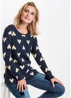 0f5bea6dd1a66 Damen Pullover für Trendsetterinnen bei bonprix