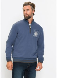 Troyer-Sweatshirt, bpc selection