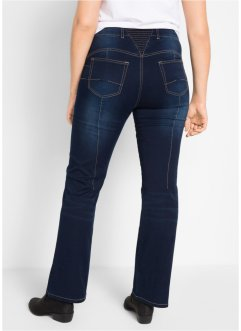 Push-up Jeans, Bootcut, bpc bonprix collection