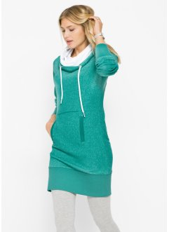 Langarm-Sweatkleid, bpc bonprix collection