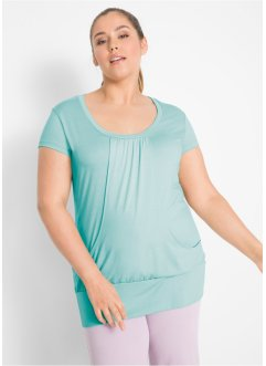 Wellness-Stretch-Longshirt, bpc bonprix collection