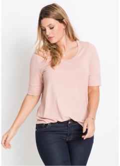 8852f02d9dbf Damen T-Shirts mit Rundhalsausschnitt in großen Größen