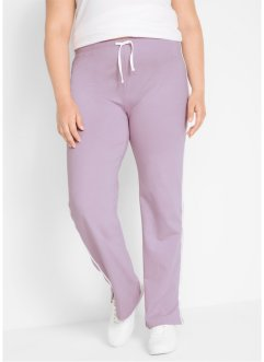 Stretch-Shirthose im Doppelpack, lang, Level 1, bpc bonprix collection