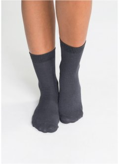 Socken Basic (10er-Pack), bpc bonprix collection