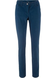 Genieße den reduzierten Preis Verkaufsförderung großes Sortiment Blaue Hosen für Damen jetzt online bestellen   bonprix