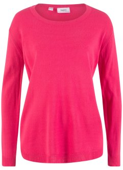Kuscheliger Pullover, bpc bonprix collection