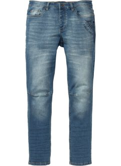 Stretch-Jeans Regular Fit Tapered, RAINBOW