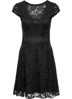 Schwarze Abendkleider kurz - Einfach außergewöhnlich modisch bb92773d55