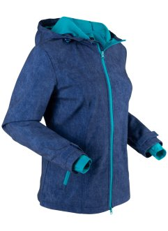 Funktions-Softshelljacke, bpc bonprix collection