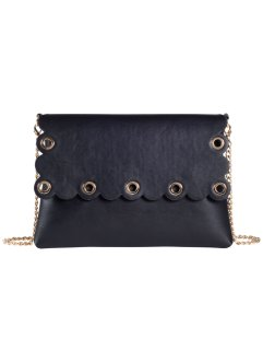 Clutch mit Eyelets, bpc bonprix collection