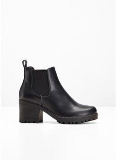 Damen Chelsea Boots: stylish & bequem zugleich | bonprix
