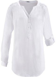 klar und unverwechselbar suche nach neuesten Details für Weiße Blusen im bonprix Online Shop - hier kaufen