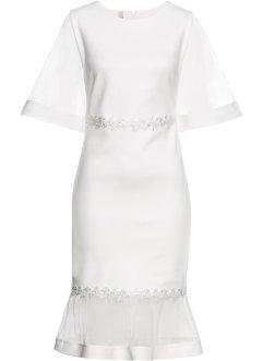 newest 64763 43230 Kleider in weiß jetzt online bestellen | bonprix