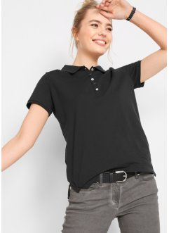 Piqué-Poloshirt, bpc bonprix collection