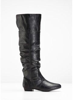 214f4111ef71ae Damen Overknee Stiefel online kaufen bei bonprix