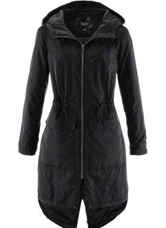 Jeans Parka bpc bonprix Größe 46 Damen Mantel