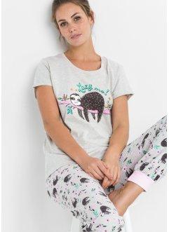 7297b9dceb15b8 Pyjama, bpc bonprix collection