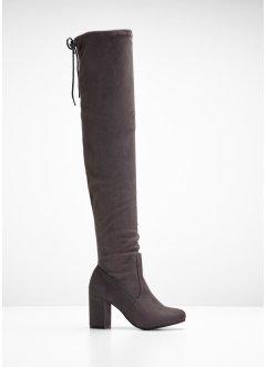 Overknee Stiefel Größe 44 Preisvergleich günstige Angebote