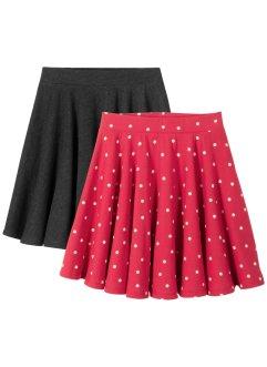 283905a9a90e Mädchen Röcke von verspielt bis cool – auf bonprix.de