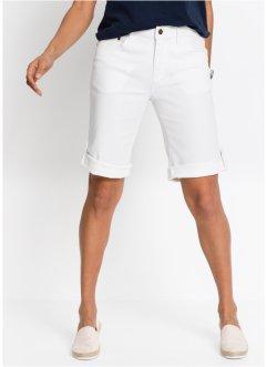 02260fd7e7f6f9 Komfort-Stretch-Jeans-Shorts, John Baner JEANSWEAR