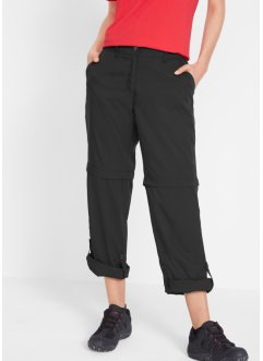Zip Off Funktions-Outdoorhose, lang, bpc bonprix collection