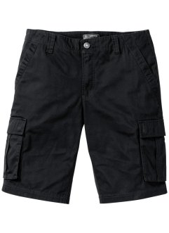 Loose Fit Cargo-Bermuda, bpc selection