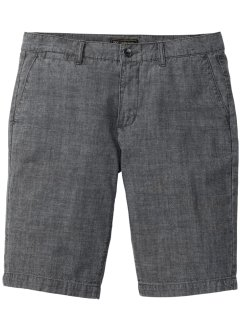 Chambray-Chinobermuda, bpc selection