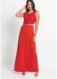 Volumen groß gute Qualität Vielzahl von Designs und Farben Lange Kleider für jeden Anlass online entdecken | bonprix