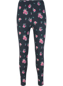 e0b6726a20f364 Bedruckte Leggings mit Komfortbund, bpc bonprix collection