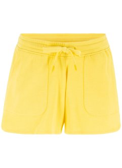 Sweat-Shorts mit Tunnelzug, bpc bonprix collection