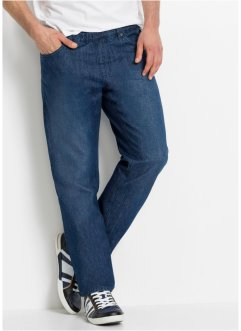Regular Fit Schlupf-Jeans, Straight, John Baner JEANSWEAR