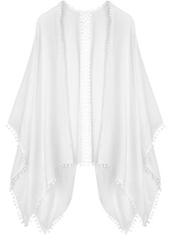 Sommerponcho, bpc bonprix collection