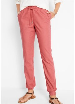 Leinenhose, bpc bonprix collection