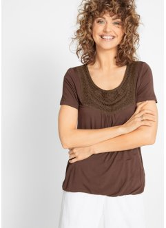 Stretch-Shirt, 1/2-Arm, bpc bonprix collection