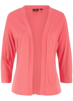 Shirtjacke 3/4 Arm, bpc bonprix collection