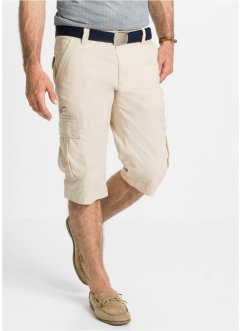 Cargo-Longbermuda Loose Fit, bpc selection