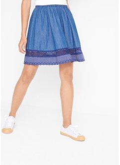 online retailer 57f0b 7e6ae Jeansrock online bestellen bei bonprix