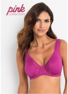 PINK Collection Minimizer BH, bpc selection