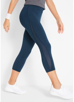 Shaping-Sport-Leggings, ¾-Länge, Level 1, bpc bonprix collection
