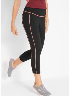 Shaping-Sport-Leggings, ¾-Länge, Level 2, bpc bonprix collection