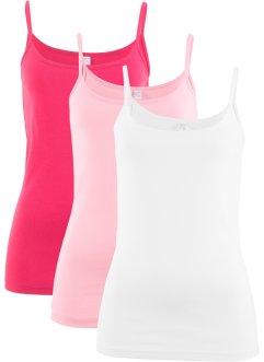 quality design d9f59 08be2 Damen Unterhemden online bestellen bei bonprix