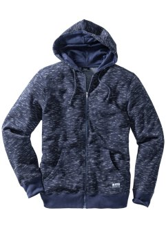 Kapuzen-Sweatjacke, bpc bonprix collection