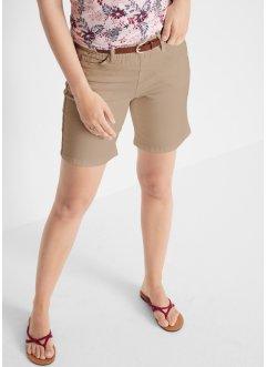 b4f845c83d2fe2 Stretch-Shorts (2er-Pack), bpc bonprix collection