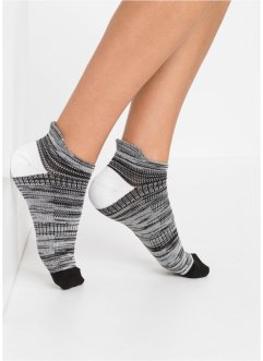 Sneakersocken (6er-Pack) unisex, bpc bonprix collection