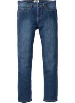 Soft-Stretch-Jeans Regular Fit Straight, John Baner JEANSWEAR