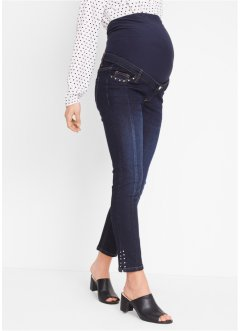Umstandsjeans mit Nieten, bpc bonprix collection