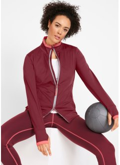 Sport-Funktions-Jacke, langarm, bpc bonprix collection