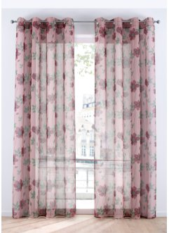 "Gardine ""Belinda"" (1er-Pack), bpc living bonprix collection"