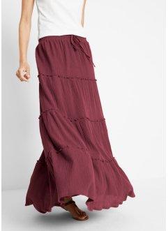 wholesale dealer 09c83 8a019 Lange Röcke: Stylish kleiden leicht gemacht! | bonprix